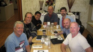 Pastors' Breakfast - May 3, 2011