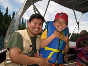 2011 Father-son Camp-out 0018