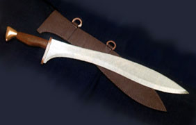 Machaira Sword