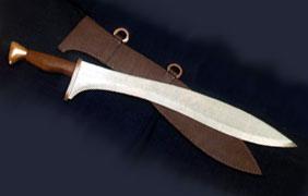 Machaira Sword