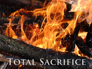 Total Sacrifice