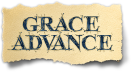 Grace Advance Logo